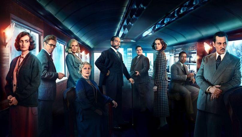 """Acció i Crispetes:""""Asesinato en el Orient Express"""" de Kenneth Branagh: Sospitosos habituals"""