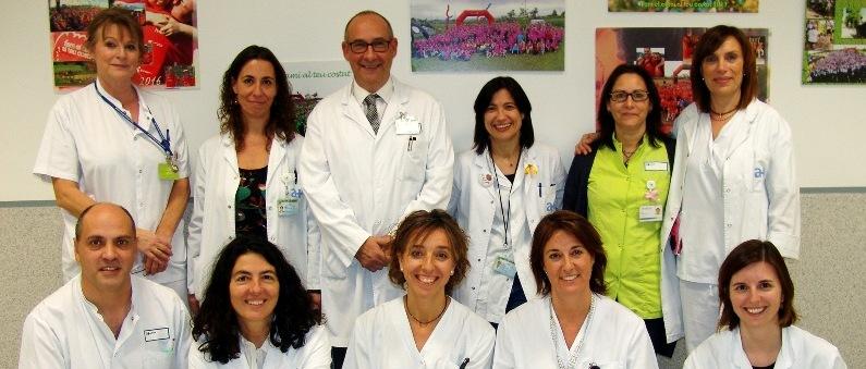 Althaia(Manresa) organitza la primera trobada de pacients hemato-oncològics de la Catalunya Central