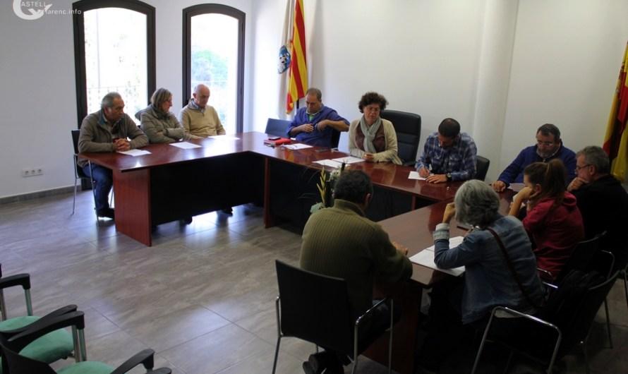 El ple de l'ajuntament de Castellbell i el Vilar aprova les dates de les Festes locals per a l'any 2019