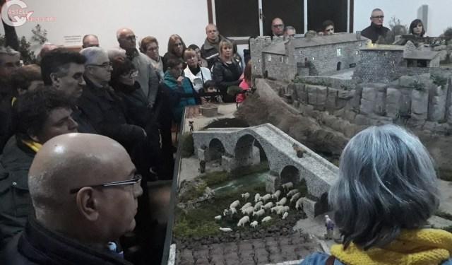 Pessebre Monumental Castellbell 2017_7