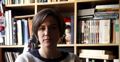 """ENTREVISTA A: Carla Simón, directora d'Estiu 1993″Allà on anem la pel·lícula té una connexió molt semblant en el públic"""""""