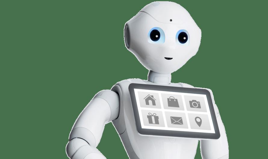 Althaia ( Manresa) fa un taller de formació amb un androide