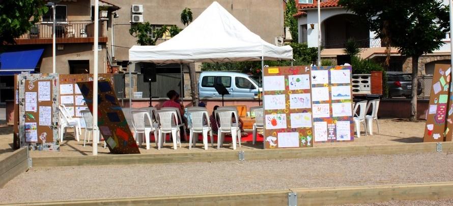 Per segon any, marató de contes a Castellbell i el Vilar.