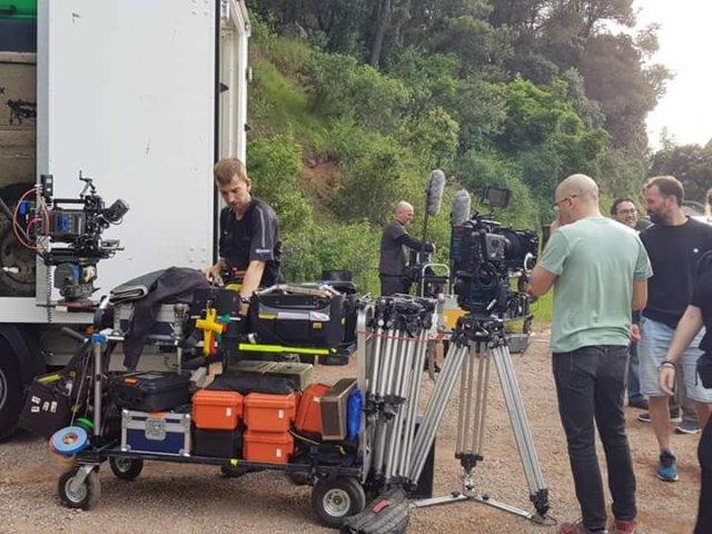 Rodatge sèrie TV3_1