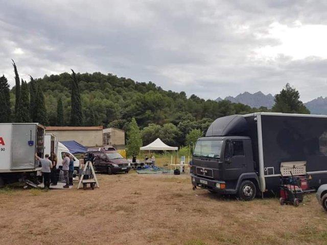 Rodatge sèrie TV3_2