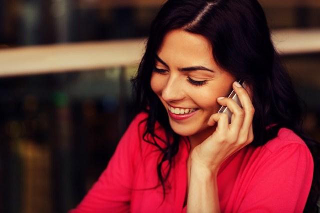 Trucada Telèfon
