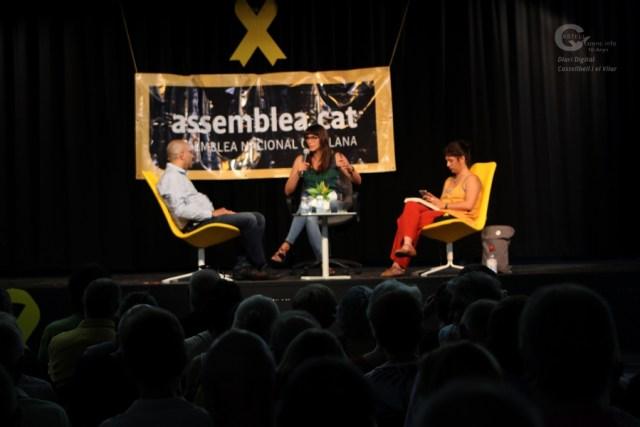 Xerrada Bea Talegon&ElpidioSilva2018_5