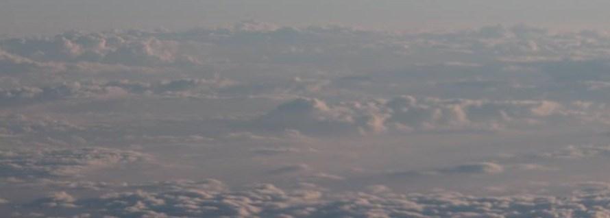 Els núvols: Un món a part