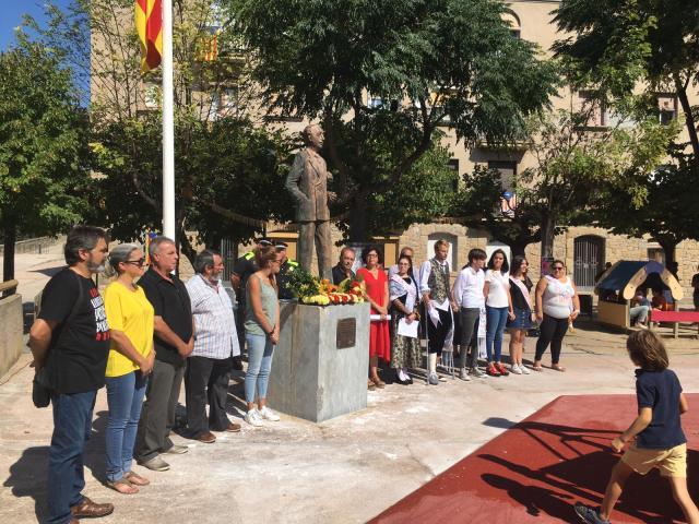 Diada 2018 Castellbell