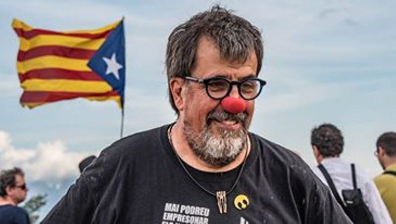 Jordi Pesarrodona no anirà a Judici