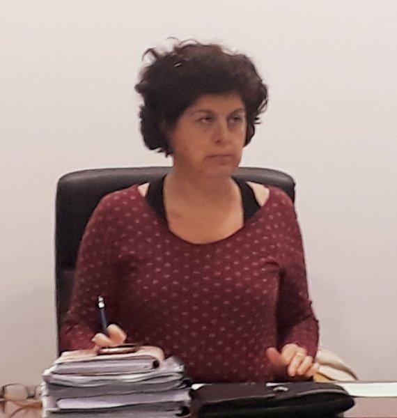 Montse Badia Ajuntament