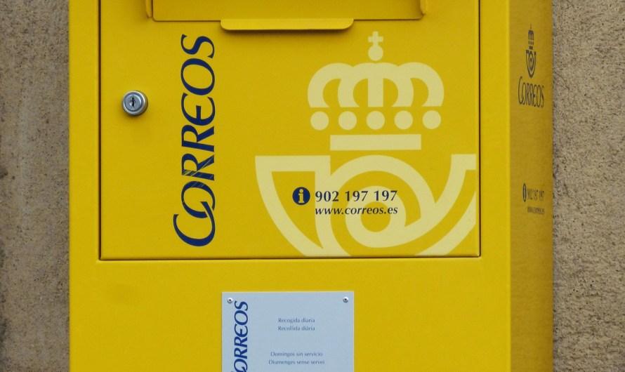 L'Ajuntament de Castellbell es queixa amb Correus