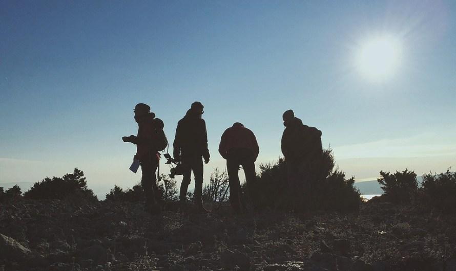 Roden una nova sèrie a Castellbell i el Vilar