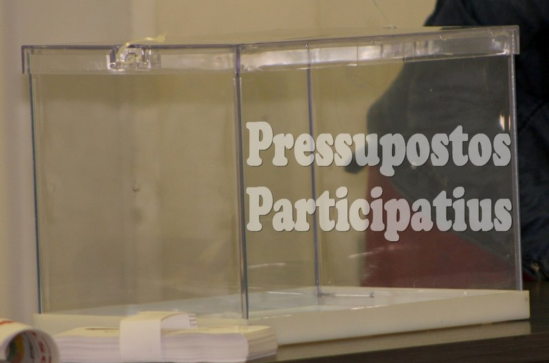 La ciutadania de Castellbell, escollirà una proposta per als pressupostos participatius.