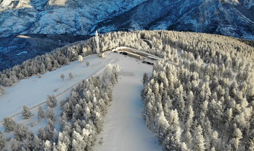 El Reportatge: 5 propostes per fer raquetes de neu a Catalunya