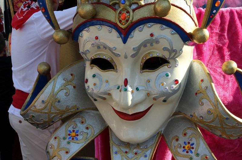 El Carnaval a punt