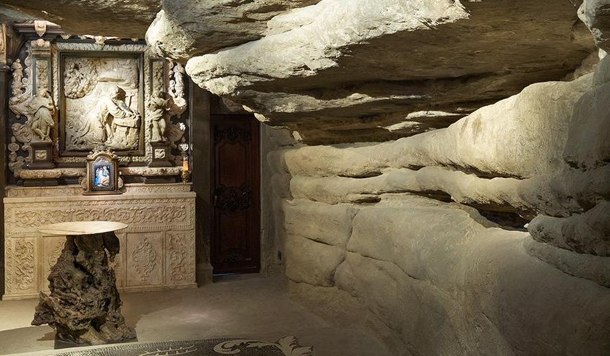 El Reportatge de Castellvilarenc.info: L'espiritualitat del Camí Ignasià
