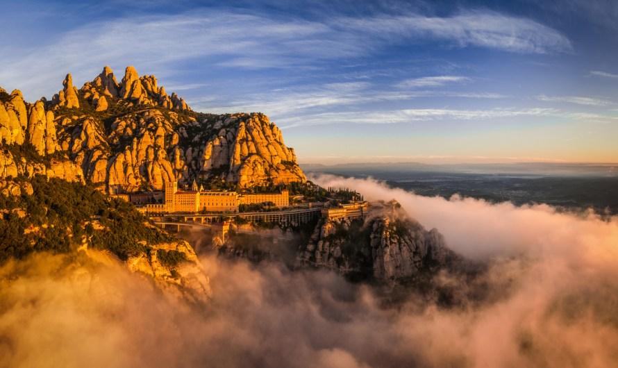 El reportatge: L'espectacularitat de Catalunya a través de la Ruta dels 3 monts