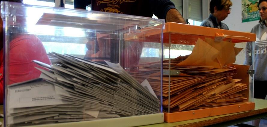 ERC s'imposa a les eleccions generals 2019 a Castellbell i el Vilar