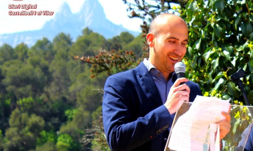 Moisès Fainè deixa l'acta de regidor de Junts per Castellbell