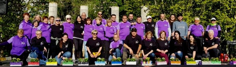 Professionals d'Althaia participen en les jornades solidàries 'Súria Lluita' amb una conferència sobre el càncer