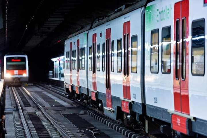 Ferrocarrils de la Generalitat farà vaga dels dies del 13 al 17 i del 20 al 27 de maig