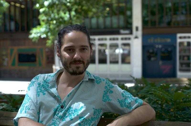 Entrevista amb: Carlos Marqués-Marcet, director de 'Els dies que vindran',