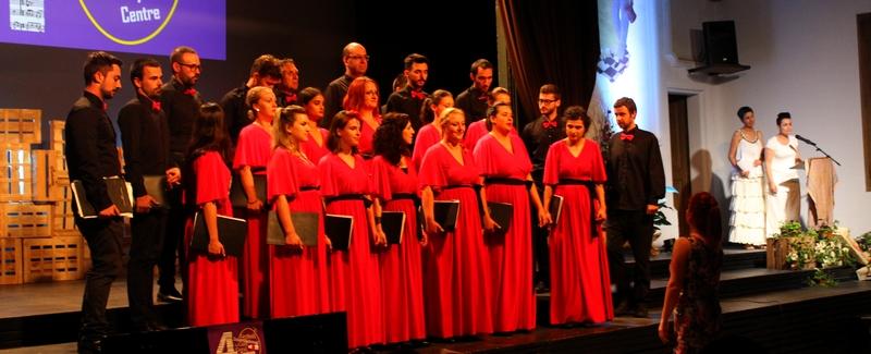 El Festival Cant Coral Catalunya Centre 2020, ja té dates.