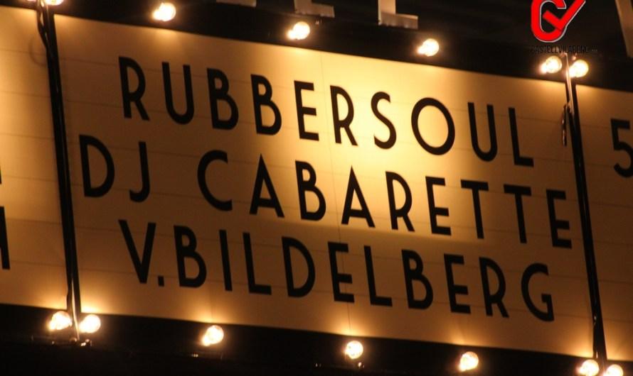 Castellbell pre-estrena el club de Bilderberg