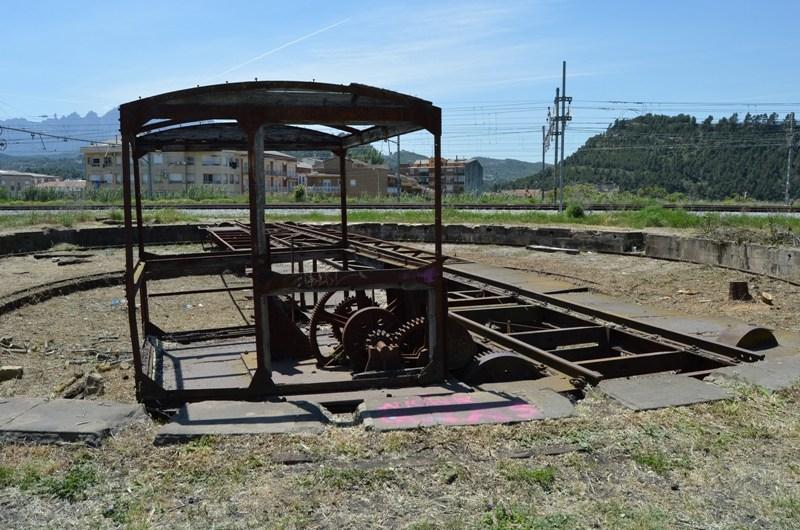 Sant Vicenç de Castellet declara la Giratòria Bé Cultural d'Interès Local