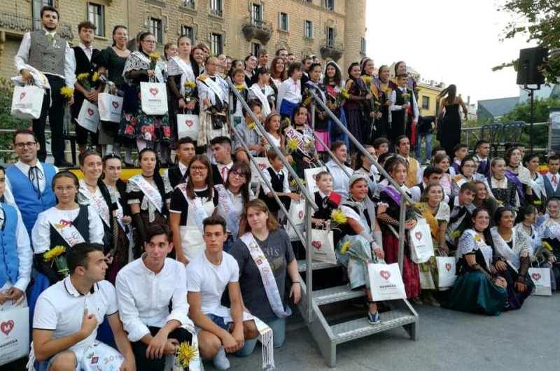 Els sis del pubillatge de Castellbell a Manresa