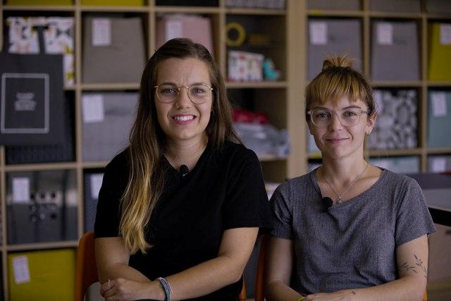ENTREVISTA A: Valentina i Júlia Planas de 'La Incorrecta'