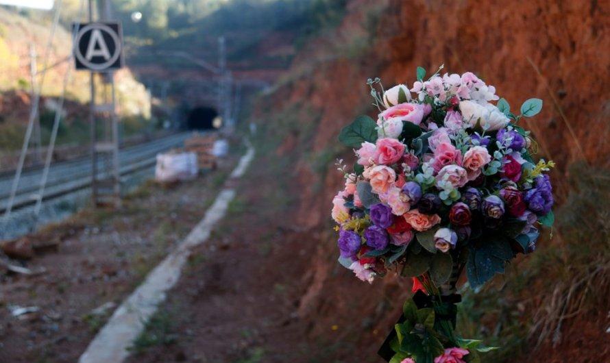 La família de la víctima mortal del descarrilament de Vacarisses aporta noves proves