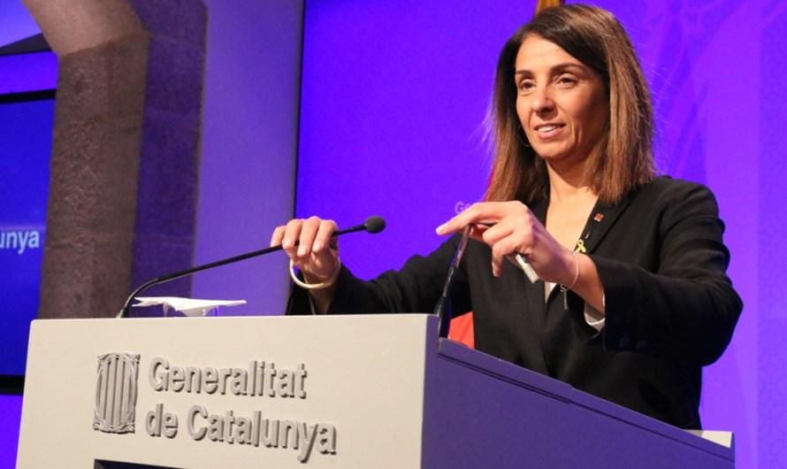 La sorprenent decisió del govern de la Generalitat que no agradarà a ningú