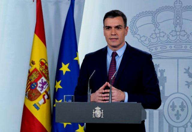 Pedro Sánchez trasllada a les autonomies que estiguin en fase 3 la gestió de la desescalada a partir del 8 de juny