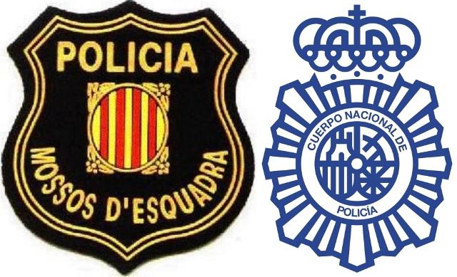 3 Detinguts a la Bauma per insultar a la Alcaldessa i a un regidor.