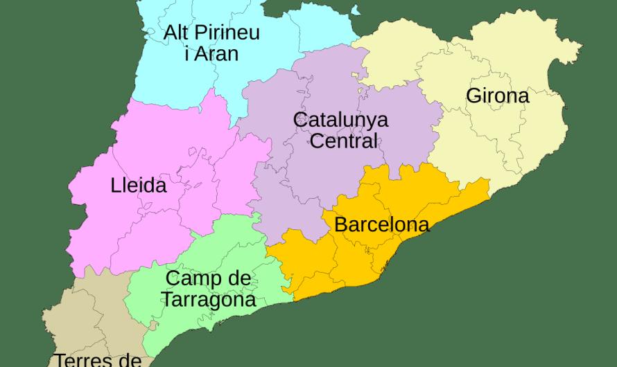 la Catalunya central,haurà d'esperar unes setmanes per entrar a la fase 1