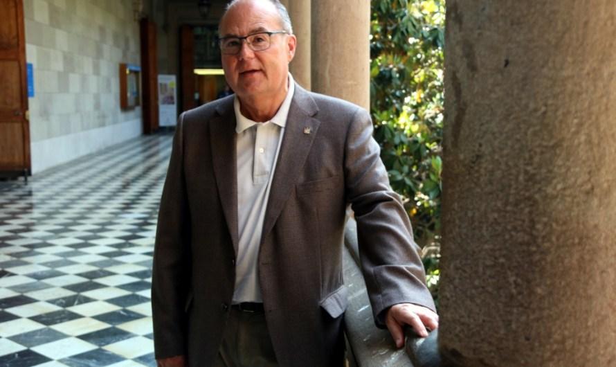 """Dr Antoni Trilla """"Els casos actuals al Segrià són anteriors a Sant Joan"""""""