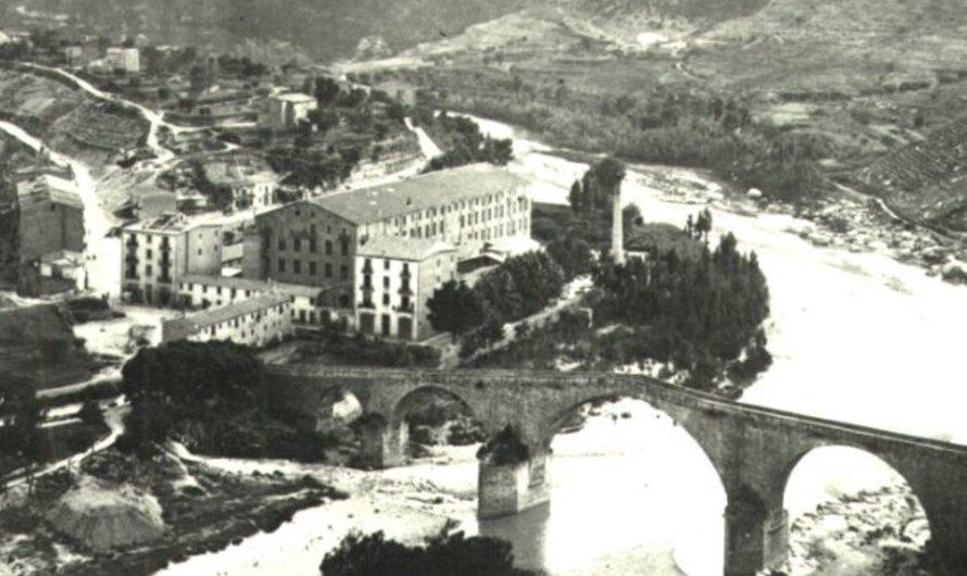 La pandèmia de grip del 1918, va ser molt devastadora durant la segona onada a Castellbell