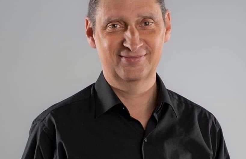 Mor Vicenç Llorens, regidor de Junts a Sant Fruitós de Bages