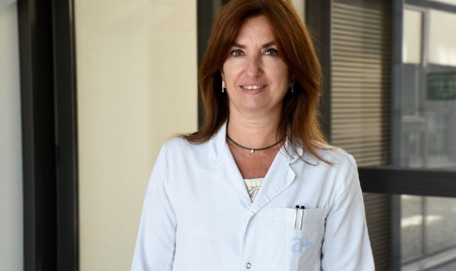 Assumpta Prat, directora d'Infermeria d'Althaia, membre del nou Comitè d'experts per transformar el sistema públic de salut