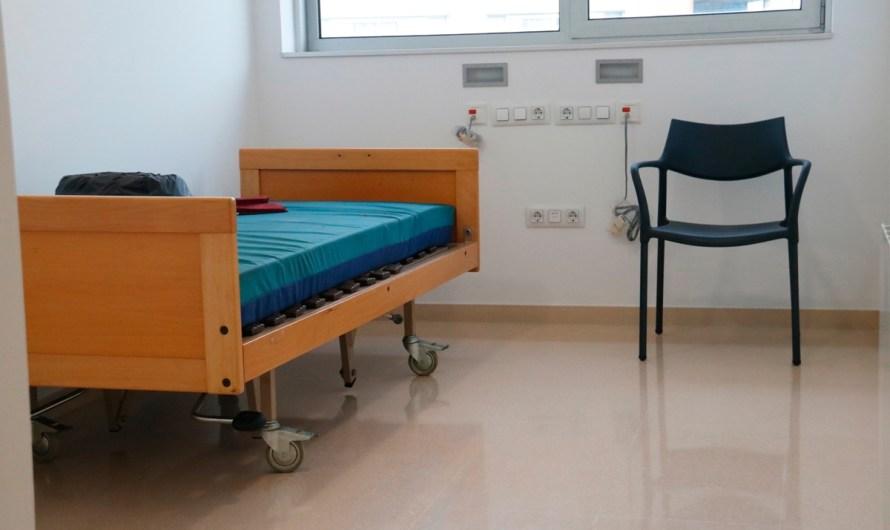 El Govern restringeix les sortides dels residents de geriàtrics a partir d'avui arreu de Catalunya