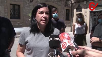 Sant Vicenç abordarà la problemàtica de les ocupacions delicuencials amb polítics de la comarca