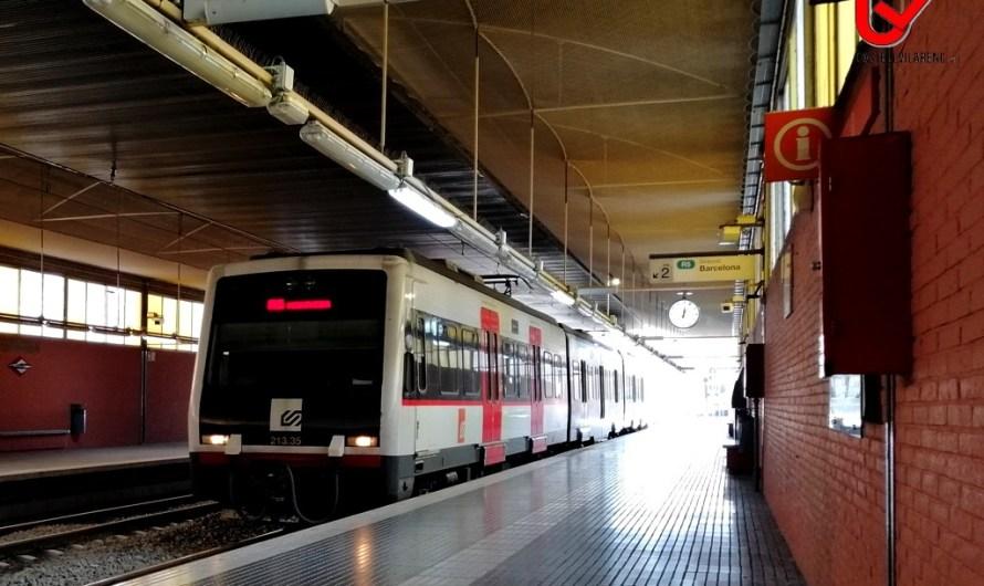 Ferrocarrils de la Generalitat operarà la Línia R-12 de Manresa a Lleida el 2024