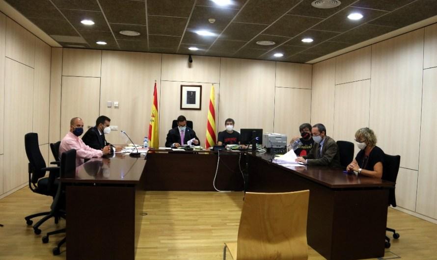 """Pesarrodona declara davant del jutge que no va tenir res a veure en l'organització de l'1-O i que era un """"ciutadà més"""""""