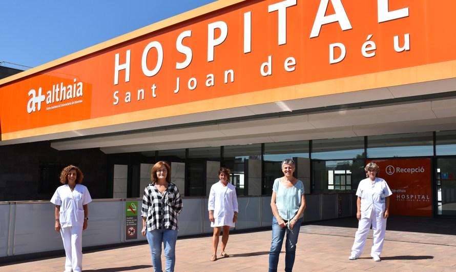 El servei d'atenció domiciliària social en l'àmbit sanitari compleix 30 anys a Manresa