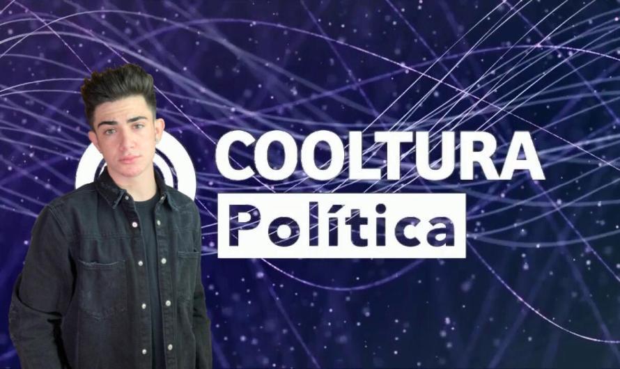 El santvicentí Sergio López conduirà el programa 'Cooltura Política'.
