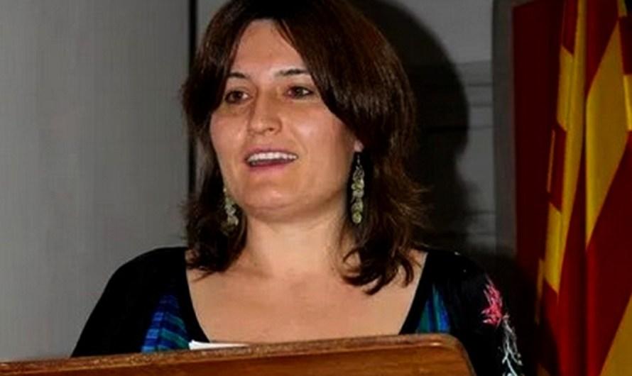 La Santpedorenca Laura Vilagrà serà la núm 2 d'Aragonès a les eleccions del 24-F
