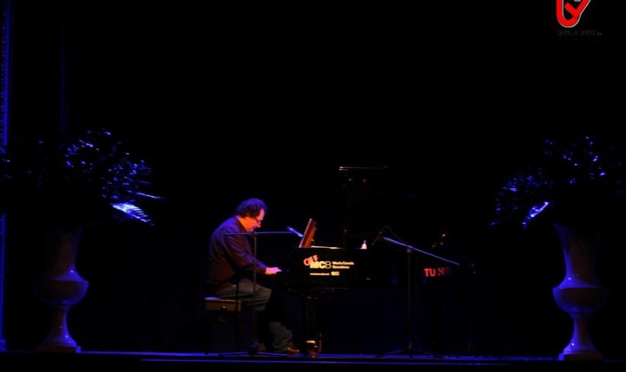 Tarda màgica al piano.