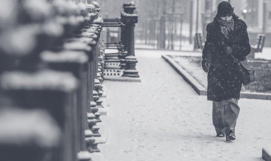 """Tindrem molt fred a Catalunya fins """"Any Nou"""""""